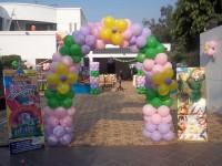 arch-balloon
